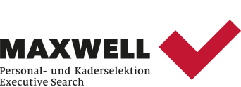 MAXWELL Personal- und Kaderselektion Executive Search